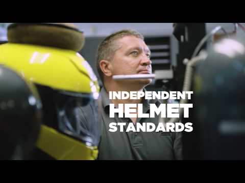 What is Snell Foundation and its independent helmet standards