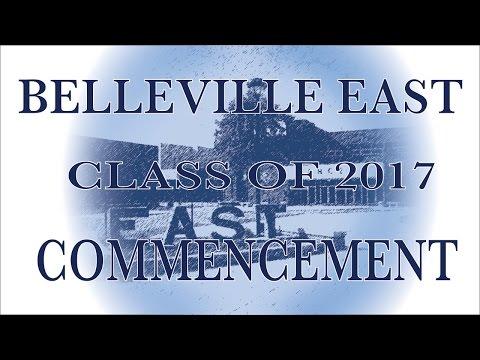 Belleville East Class of 2017 Graduation