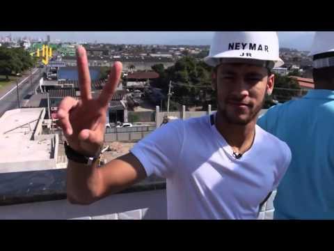 Neymar Jr | Find You