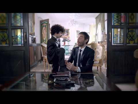 مسلسل علاقات خاصة ـ الحلقة 1 الأولى كاملة HD | Alakat Kasa motarjam
