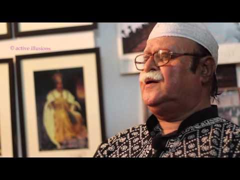 Mir Anees : Mirza Dabeer : Marsiya Khani : Nawab Jafar Mir Abdullah of Lucknow with Manish Gupta