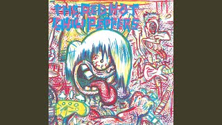 Red Hot Chili Peppers – True Men Don't Kill Coyotes