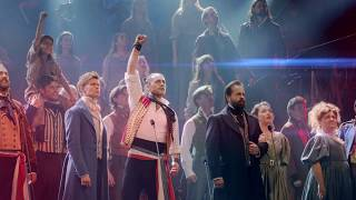 Les Misérables – The Staged Concert | In Cinemas 2 December