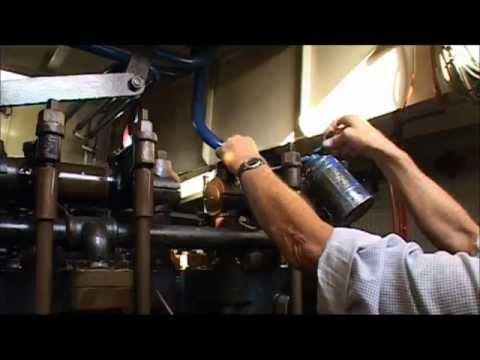 http://www.ali-b2.nl Ali-B2: sound of Industrie diesel