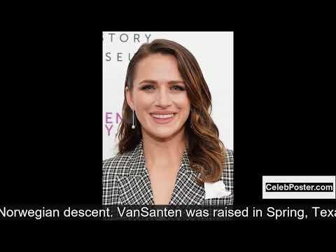 Shantel VanSanten biography