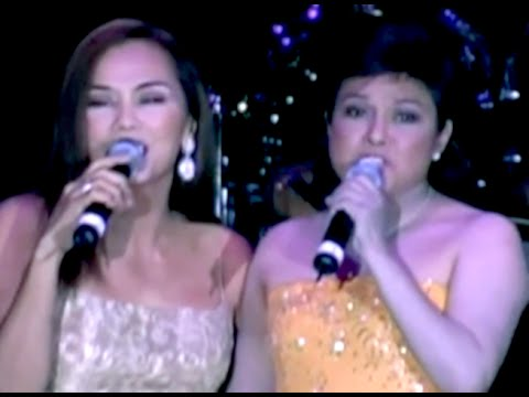 Power Of 2 With Nora Aunor
