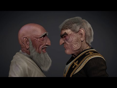 Stronghold Crusader 2 - 'The Emperor & The Hermit' DLC Trailer