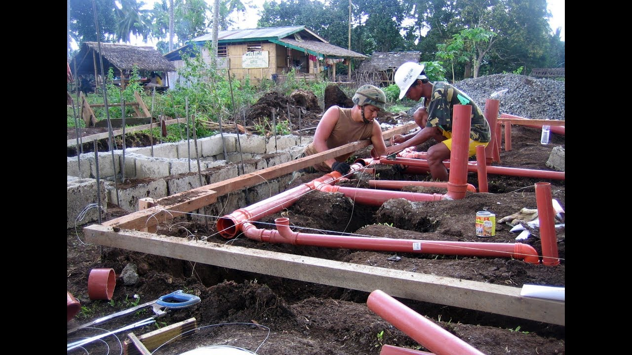 Plumbing Engineer Interview Questions And Answers Part