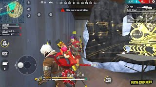 Squad Game me and mania saved game must watch - Garena Free Fire