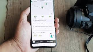 how to book ola ride later in new ola app | Schedule ola ride | book ola later | 2020 | New Ola app screenshot 1