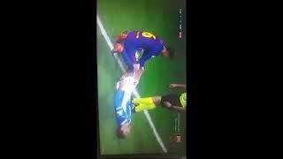 Barca vs espanyol full match