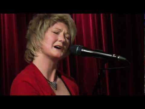 I COULD HAVE TOLD YOU SO - DENA DEROSE & THE GREAT DANES