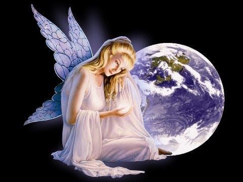 Любовь Успенская - Ангел