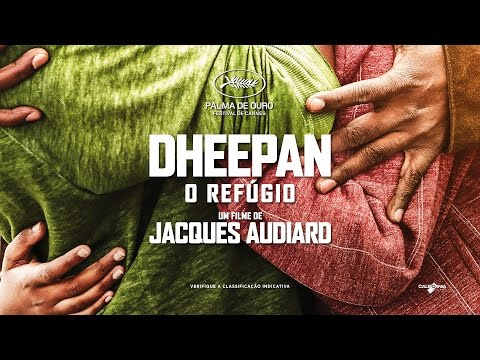 Trailer do filme Dheepan: O Refúgio
