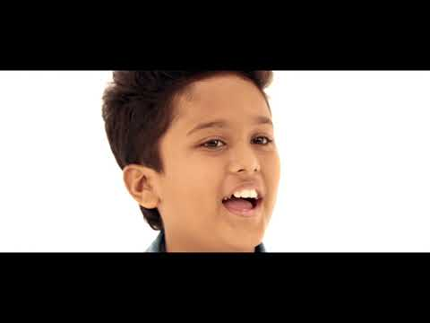 HEAL THE WORLD | COVER  Ft | STEVEN SAMUEL DEVASSY |