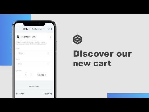 Introduction to Snipcart v3.0 - Discover our New Cart!