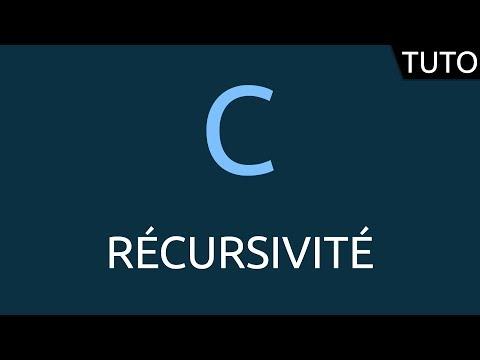Tutoriel C - récursivité