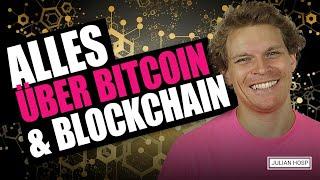 Alles über Bitcoin, Blockchain und wie man nicht auf Abzocken reinfällt