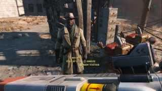 Fallout 4 The Minuetmen Final Mission Ending PS4 1080p No Commentary