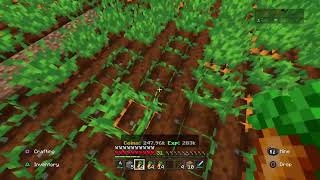 Minecraft Survival Chill Mode  Come play 50likes=Giveaway 23/50 Members