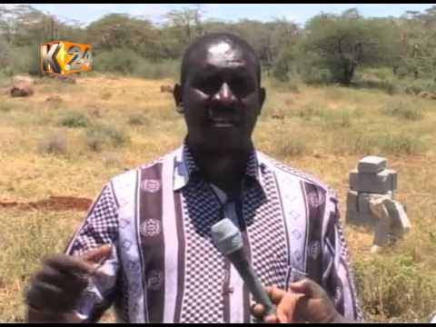 Kajiado residents form communal wildlife conservations in Kimana