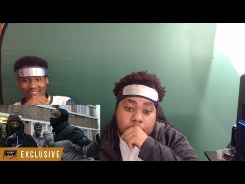 FINALLY! SL - Gentleman (Music Video) | @SL_VP_ @MixtapeMadness (Reaction)
