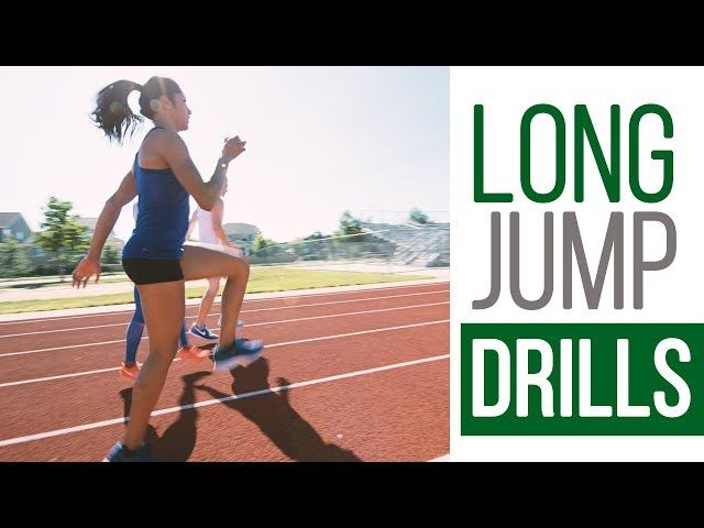 bio mechanic long jump Long jump is an athletic (track and field) event where athletes combine speed, strength, and agility in attempt to land as far from the take-off point as possible.