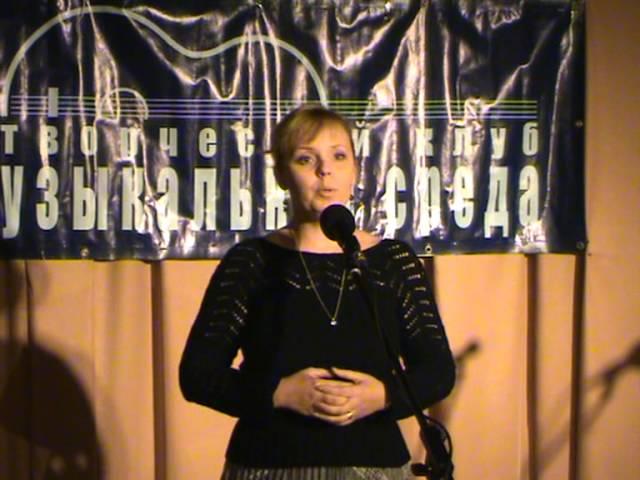Музыкальная Среда. 26.10.2011. Часть2