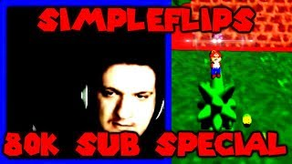 The Best of SimpleFlips (80k Subscriber Special)