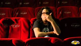Movie Planet -25: STORIA DI UNA LADRA DI LIBRI