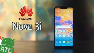 Huawei Nova 3i - Crush of the town 😍 | 4K | ATC