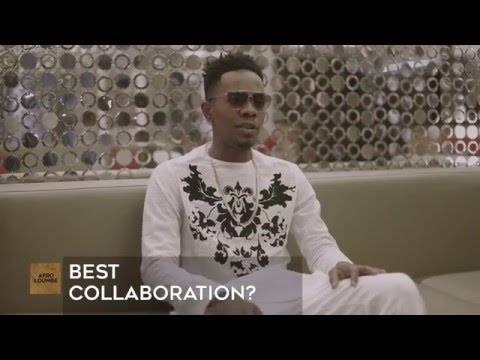Patoranking [INTERVIEW] - Afro Lounge Special