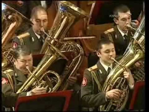 """Farewell of Slavianka"" (Vasily Agapkin)"