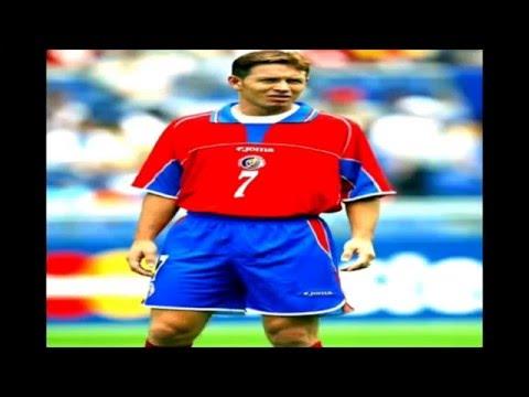 Rolando Fonseca . Top 10 Goals . Ever .