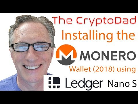 How to Store Monero Using the Ledger Nano S