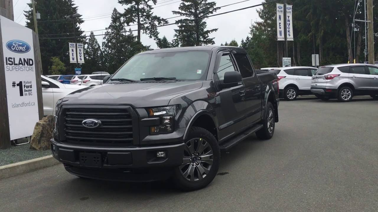 2019 F150 Sport Special Edition For Sale | 2019 Trucks