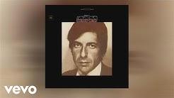 Leonard Cohen - So Long, Marianne (Audio)