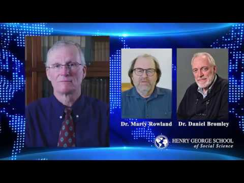 Smart Talk With Edward Dodson, Dr. Marty Rowland And Daniel Bromley