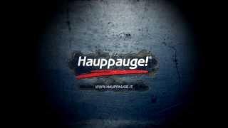 Presentazione Canale Hauppauge Italia!