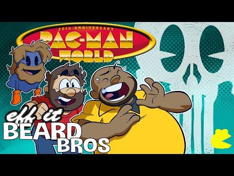 Pac-Man World | Eff It Beard Bros
