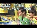 【栃木SC】2016年プレイバック その3