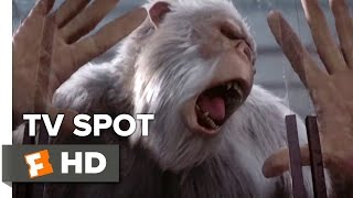 Goosebumps TV SPOT - Fun for Halloween (2015) - Jack Black, Dylan Minnette Movie HD