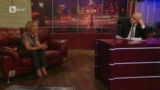 Шоуто на Слави: Гостува Мая Манолова (04.04.2018)