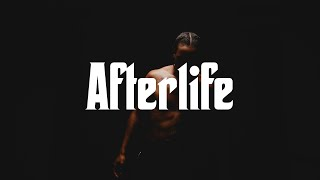 Afterlife - FranceauThaGod (Prod. By Ricky Racks)