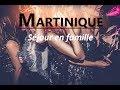Vidéo voyage Martinique: Ballet Folklorique Kako Dou - partie 3