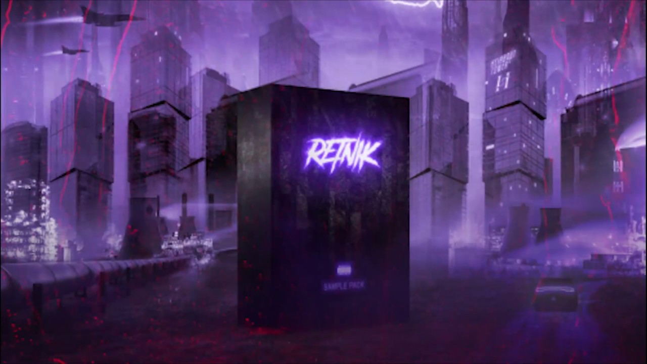 THE RETNIK BEATS SAMPLE PACK | SAMPLE SHOWCASE | Trap Sounds | Retnik Beats