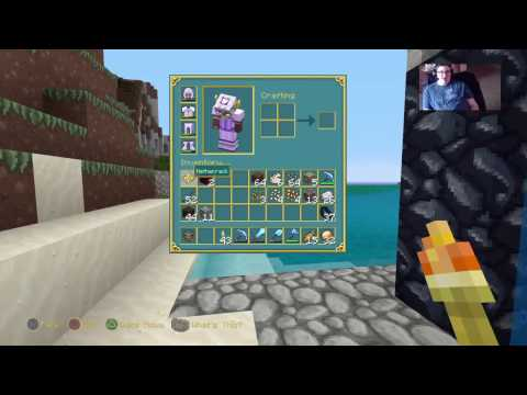 Amp Minecraft World #2