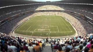 Best Stadiums in the world