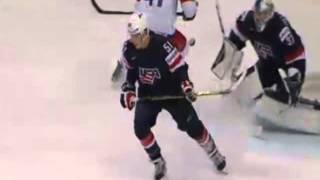 США 0:0 Россия - комментатор Жжот (первый период) 16.05.2015