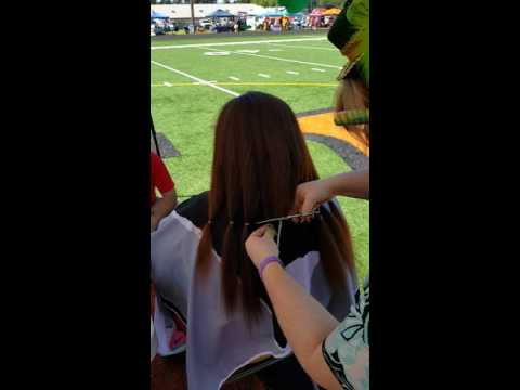 East Clark County Relay for Life.. Pantene Beautiful  Lengths